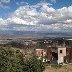 Jerome views