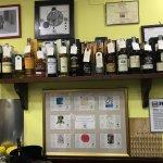 Selezione dei migliori whisky del Nord Europa e  Japan