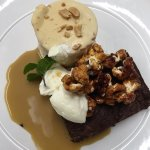 Pics Peanut Buffet Parfait Dessert
