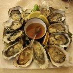 Excellentes huîtres!