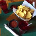 Photo de Oaxaca Restaurant