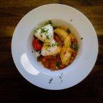Chicken créole & rice