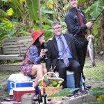 Lori & Richard, owners