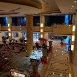Foto de Xiaoxiang Huatian Hotel