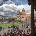 Photo of Plaza de Armas Cusco Hotel