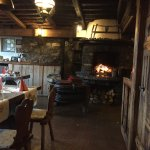 Foto de Restaurant-Bar Le Leysin
