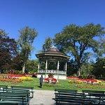Halifax Public Gardens Foto