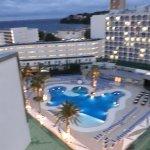 Photo de Hotel Samos