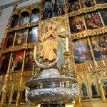 Foto de Catedral de Sta María la Real de la Almudena