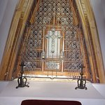 Interior of Gaudi House