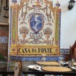 Photo de Casa Da Fonte