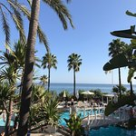 Photo de Puente Romano Beach Resort & Spa Marbella