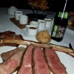 Foto de Bull & Bear Steakhouse at Waldorf Astoria Orlando