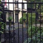 Hotel Villa Trompenberg Foto