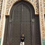 Hassan-II.-Moschee Foto