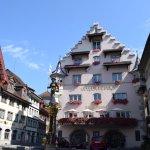 Photo of City-Hotel Ochsen Zug