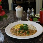 Foto de Oak Alley Plantation Restaurant