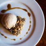Chocolate Truffle Bar