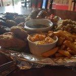 what a platter