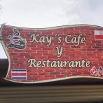 Kay's Gringo Postres and Cafe