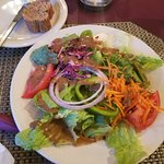 Photo de J's Corner Restaurant & Lounge