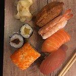 Foto van Negishi Sushi Bar - Niederdorf