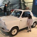 """Photo of Juan Manuel Fangio""""s Museum"""