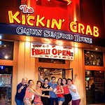 Foto de The Kickin' Crab