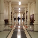 Photo of Texas State Capitol