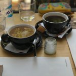 Photo de Ergon Greek Deli + Cuisine