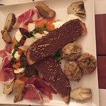 صورة فوتوغرافية لـ La pizzeria Monegasque