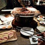 Photo of Melbourne Hwaro Korean Barbecue