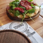 Photo of Tonno Pizza & Cafe