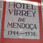 Photo of Virrey de Mendoza