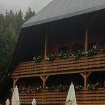 Landhaus Mühle Schluchsee Foto
