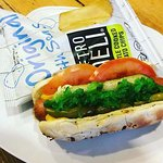 SPECIAL! Chicago Dog