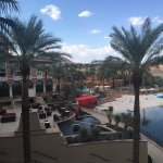 拉斯維加斯湖威斯汀Spa度假酒店照片