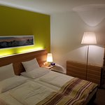 Alphotel Innsbruck Foto