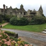 Photo of Nymans Gardens and House