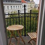 Foto de Small Luxury Hotel Das Tyrol