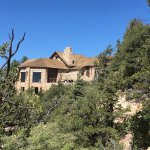 Grand Canyon Lodge - North Rim Photo