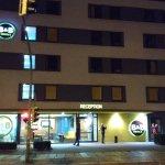 B&B Hotel Dresden Foto