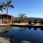 SummerHills Retreat Byron Bay Foto