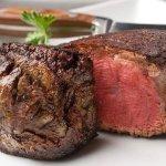 quality tenderloin steak