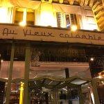 Photo of Au Vieux Colombier