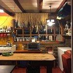 Beautiful restaurant kitchen