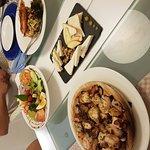 Bahiazul Restaurant Foto