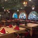 Photo de The Aladdin Restaurant