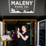 Maleny Food Co on Maple Street