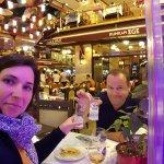 Restaurante muito bom,comida muito boa e excelente atendimento pelos funcionários.